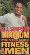 O.J._Simpson. Фитнес для занятых людей (упражнения для бизнесменов)
