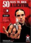 Манипуляции с зажигалкой Zippo / 50 ways to rock a lighter