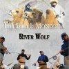 Ловля рыбы- Волк реки Монголии / Fish Bum 1: Mongolia River Wolf (2008) DVDRip