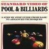 Техника игры в американский пул и европейский бильярд / Video of Pool and Billiards (1987)