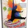 Студия современных клубных танцев (R'n'B, Hip-Hop New Style, Клубный танец) (2008) DVD5