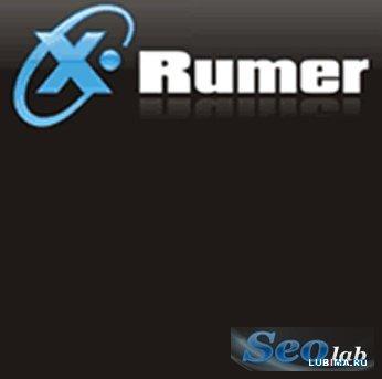 Продвижение сайта без участия вебмастера - Xrumer