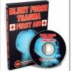 Первая помощь при травмах тупым предметом / Blunt Force Trauma First Aid (2009)